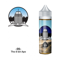 FONTE VAPE CO / THE KNOW - 99 The 8-bit Ape 60ml