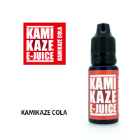 KAMIKAZE E-JUICE / Cola  15ml