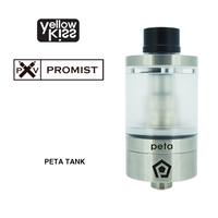 YELLOWKISS X PROMIST  / PETA Tank