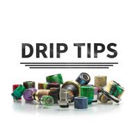 NOLLI DESIGNS / Nolli Drip Tip