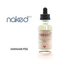 NAKED / Hawaiian POG 60ml