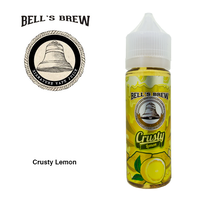 BELL'S BREW / Crusty Lemon 50ml