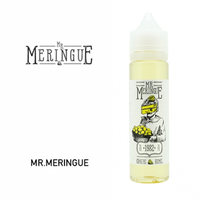 CHARLIE'S CHALK DUST / Mr. Meringue 60ml