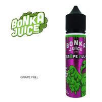 BONKA JUICE / GRAPE FULL
