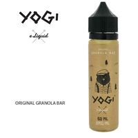 YOGI / Original Granola Bar 60ml