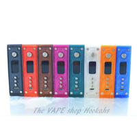 【DNA75C MOD】FUSION MODS DNA75C 18650バッテリー 8カラー