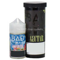BAD DRIP E-JUICE - GOD NECTAR - 60ML パッションリキッド!
