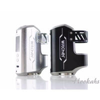 ROFVAPE Witcher BOX MOD 75W ステルスMOD