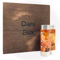 【中古】Sun Box Dani Box stab wood  mod  PLCコーティング済