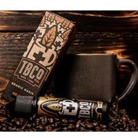 甘いコーヒークリームの味わい TBCO MUG  LEAF ARABIC OASIS  60ML