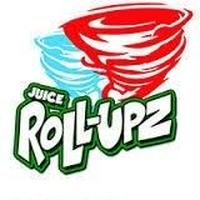 【フルーツ】Juice Roll Upz Blue Raspberry 120ml