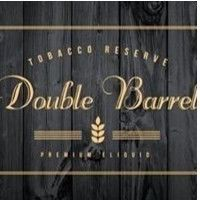 ダブルバレル Double Barrel Tobacco Reserve 60ml 全3種類