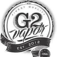 【タバコ】G2 VAPOR ELIQUIDS  45ML 全2種類