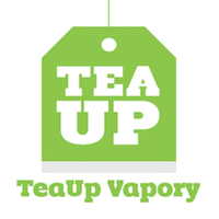 【緑茶】【紅茶】TeaUp Vapory TEA UP 30ml 全3種類