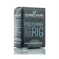 VANDY VAPE POLISHING RIG