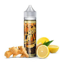 【フルーツ系】LEMON LAW E-LIQUID   60ml
