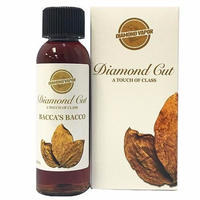 【タバコ】Diamond Cuts By Diamond Vapor 60ml 全5種類(J70)