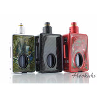 HCIGAR VT inbox V2 DNA75 BF BOX MOD スコンカーBOX MOD