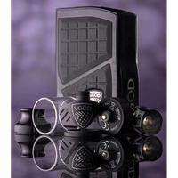 【テクニカルスターターキット】VGOD PRO 200 KIT 18650×2バッテリー使用 ブラックカラー