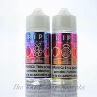 【フルーツ系】RIPE COLLECTION BY VAPE 100 EJUICE 全2種類