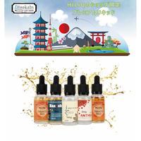 【タバコ】【ティー】HILIQ 日本限定リキッド 30ml 全6種(J121)