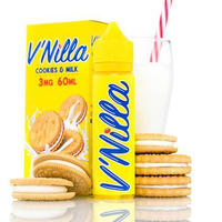 【スイーツ】V'Nilla Tinted Brew, LLC 全3種類
