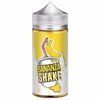 【フルーツ】BANANZA SHAKE BY MILKSHAKE LIQUIDS 100ml