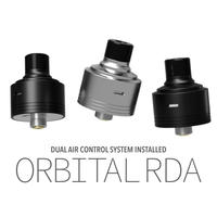 ORBITAL RDA by MONOMOD BF対応 22mm