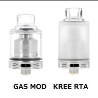 GAS MOD KREE RTA 22mm