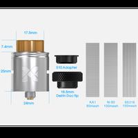 VANDY VAPE MESH RDA 24mm BF対応(A18)