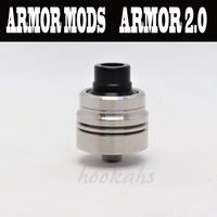 ARMOR MODS ARMOR 2.0 BF対応RDA 22mm