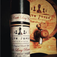 ファイブポーンズ FIVE PAWNS Castle Long Reserve 60ml
