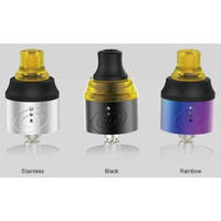 【MTL向けRDA】Vapefly Galaxies MTL RDA 22mm