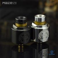 HCIGAR Maze RDA V3  22mm BF対応