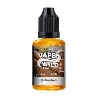 【スイーツ系】 VAPEWILD EJUICE OmNomNom 30ML