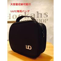 【キャリーバッグ】UD  Double Deck Vapor Pocket