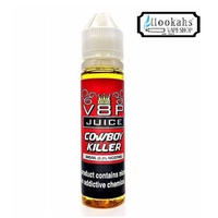 ★お試しサイズ10ml★ V8P JUICE COWBOY KILLER