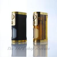 【BFメカニカルBOX】Lost Vape Furyan Mech Squonker Mod 2カラー 18650/20700/21700バッテリー対応