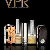 VPR CLLECTORS EDITION 2014(Vape雑誌)※おまけ付