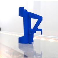 0 Nega 2 Frame Blue + CAP    / SUNBOX