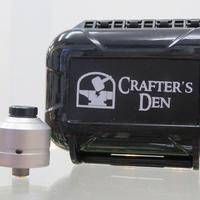 POCKET DS V2  /  CRAFTER'S  DEN