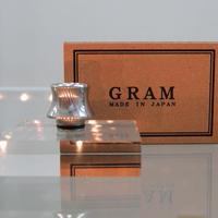Mt.Fuji  SS   / GRAM Drip Tips🐭
