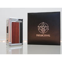 Lost Vape  Paranormal DNA250C  Standard Version (Wood + Carbon Fiber)
