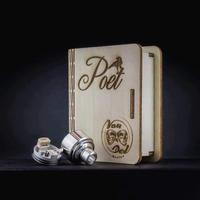 Poet  RDA   /   Van & Del Design