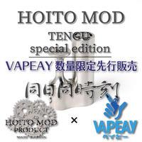 TENGU Special Edition  / HOITO MOD