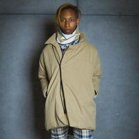 ANTI BELL BOY COAT / beige
