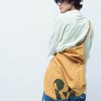 FAKE TOTE BAG / yellow