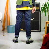 DENIM PN / rigid