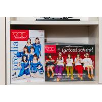 VDC Magazine 013+VDCステッカー