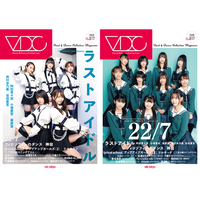 VDC Magazine 017+VDCステッカー